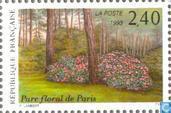 Briefmarken - Frankreich [FRA] - Europäischer Briefmarkensalon