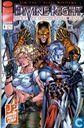 Comics - Divine Right - Omnibus 1