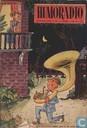 Bandes dessinées - Humoradio (tijdschrift) - Nummer  662