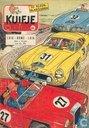 Comics - Kuifje (Illustrierte) - Kuifje 44