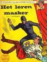 Bandes dessinées - Capitan - Het leren masker