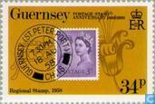 150 years Anniversary Stamp
