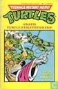 Strips - Teenage Mutant Ninja Turtles - Turtles