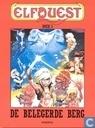 Comic Books - Elfquest - De belegerde berg