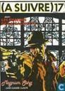 Strips - (A Suivre) (tijdschrift) (Frans) - (A Suivre) 17