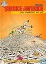 Comic Books - Suske en Wiske weekblad (tijdschrift) - 2003 nummer  41