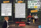 Miscellaneous - Notre Temps - La grande fête de la forme