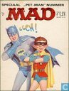 Comic Books - Mad - Vol.1 (magazine) (Dutch) - Nummer  17