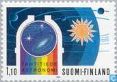 Postage Stamps - Finland - 110 multicolor