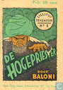 Comic Books - Bussing - De hogepriester