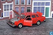 Model cars - Intercars - Volvo 244GL