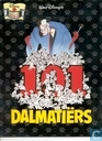 Bandes dessinées - 101 Dalmatiërs - 101 Dalmatiërs
