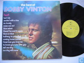 Vinyl records and CDs - Vinton, Bobby - The best of bobby vinton