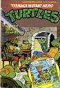 Bandes dessinées - Teenage Mutant Ninja Turtles - Een ontmoeting met oude bekenden