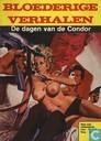 Comic Books - Bloederige verhalen - De dagen van de Condor