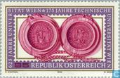 Postage Stamps - Austria [AUT] - Vienna University 625 years