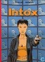 Comic Books - Intox - De vierde macht