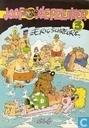 Bandes dessinées - Joop Klepzeiker - Joop Klepzeiker 3
