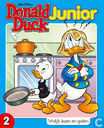 Bandes dessinées - Donald Duck - Donald Duck junior 2