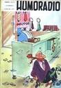 Strips - Humoradio (tijdschrift) - Nummer 719