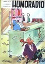 Comics - Humoradio (Illustrierte) - Nummer 719
