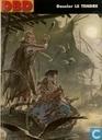 Comics - DBD - Les dossiers de la bande dessinée (tijdschrift) (Frans) - DBD - Les Dossiers de la bande dessinée : Dossier Le Tendre