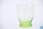 Verre / Cristal - Kristalunie - Globaal Waterstel vert-chine