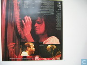 Platen en CD's - Vollenweider, Andreas - Caverna Magica (...Under the Tree - In the Cave...)