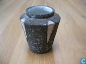 Ceramics - Chanoir - Westraven Chanoir vaasje H11.1