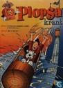 Comic Books - Plopsa krant (tijdschrift) - Nummer  1