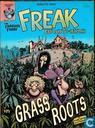 Bandes dessinées - Vermaarde behaarde Freak Brothers, De - Grass Roots
