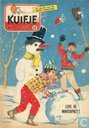 Comic Books - Kuifje (magazine) - Kuifje 49