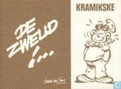 Comic Books - Kramikske - De Zweud!...