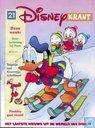Comic Books - Disney krant (tijdschrift) - Disney krant 21