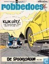Comic Books - Robbedoes (magazine) - Robbedoes 1614