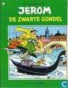 Bandes dessinées - Jérôme - De zwarte gondel