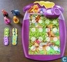 Board games - Rijmspel - Winnie The Pooh Rijmspel