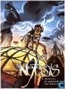 Strips - Nefesis - Nemenes, de gedoemde koning van Aboecinti