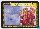 Trading Cards - Harry Potter 3) Diagon Alley - Gryffindor Match