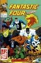 Comic Books - Fantastic  Four - Fantastic Four 38