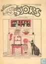 Comics - Sjors [BEL] (Illustrierte) - Sjors 11-17