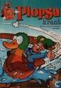 Bandes dessinées - Big en Betsy - Plopsa krant 2