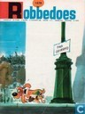 Comic Books - Robbedoes (magazine) - Robbedoes 1479