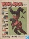 Strips - Kong Kylie (tijdschrift) (Deens) - 1951 nummer 7