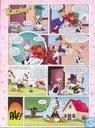 Strips - Disney krant (tijdschrift) - Disney krant 22