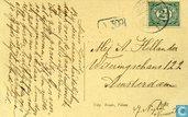 Cartes postales - Lochem - Zutfensche weg