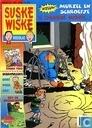 Strips - Rode Ridder, De [Vandersteen] - 1997 nummer  24