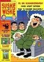 Bandes dessinées - Suske en Wiske weekblad (tijdschrift) - 1998 nummer  33
