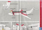Luftverkehr - NLM CityHopper (NLM) (.nl) - NLM - F-28 (02)