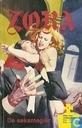 Bandes dessinées - Zora - De sexmagiër